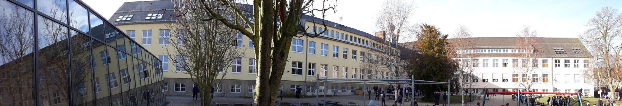 St.-Wolfgang-Mittelschule Regensburg